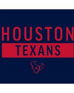 Houston Texans Blue Performance Series Google Home Hub Skin