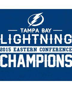 Tampa Bay Lightning 2015 Eastern Conference Champions Apple TV Skin