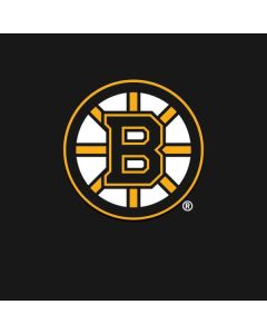 Boston Bruins Solid Background Dell Latitude Skin