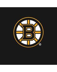 Boston Bruins Solid Background Generic Laptop Skin