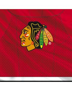 Blackhawks Red Stripes Xbox One Controller Skin