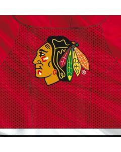 Blackhawks Red Stripes Generic Laptop Skin