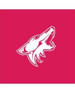 Arizona Coyotes Color Pop Apple TV Skin