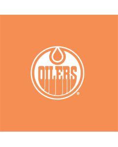 Edmonton Oilers Color Pop Apple TV Skin