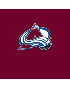 Colorado Avalanche Solid Background iPhone 6/6s Skin