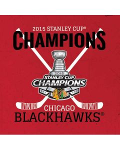2015 Stanley Cup Champions Chicago Blackhawks iPhone 6/6s Skin