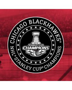 Chicago Blackhawks 2015 NHL Stanley Cup Champs iPhone 6/6s Skin