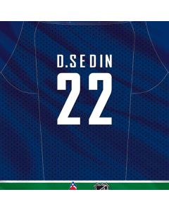 Vancouver Canucks #22 Daniel Sedin iPhone 6/6s Skin
