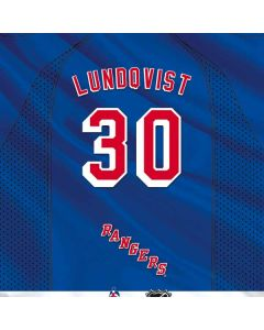 New York Rangers #30 Henrik Lundqvist iPhone 6/6s Skin