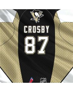 Pittsburgh Penguins #87 Sidney Crosby Xbox One Controller Skin