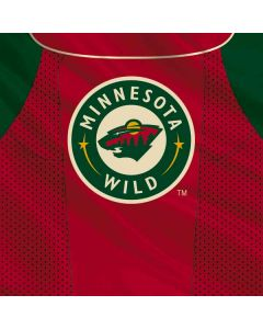 Minnesota Wild Home Jersey Xbox One Controller Skin