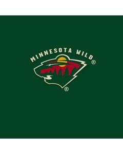 Minnesota Wild Solid Background iPhone 6/6s Skin