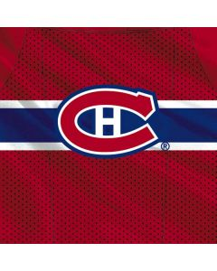 Montreal Canadiens Home Jersey Xbox One Controller Skin