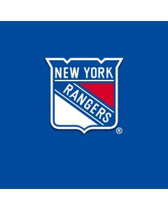 New York Rangers Solid Background iPhone 6/6s Skin