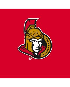 Ottawa Senators Solid Background Zenbook UX305FA 13.3in Skin