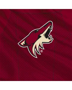 Arizona Coyotes Home Jersey PS4 Controller Skin