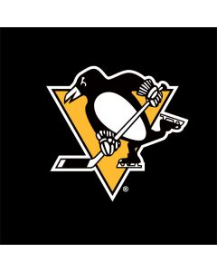 Pittsburgh Penguins Solid Background Cochlear Nucleus 6 Skin