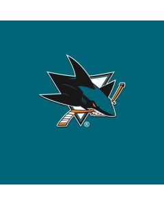 San Jose Sharks Solid Background iPhone 6/6s Skin