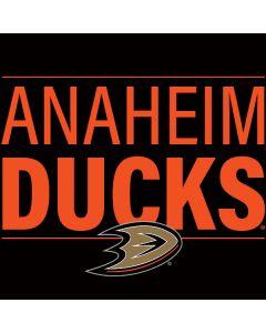 Anaheim Ducks Lineup Google Home Hub Skin
