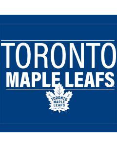 Toronto Maple Leafs Lineup Google Home Hub Skin