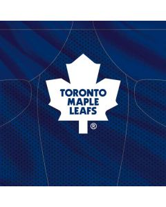 Toronto Maple Leafs Home Jersey Cochlear Nucleus 5 Sound Processor Skin
