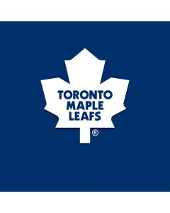 Toronto Maple Leafs Solid Background Cochlear Nucleus Freedom Kit Skin