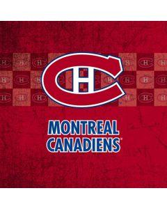 Montreal Canadiens Vintage iPhone 6/6s Skin