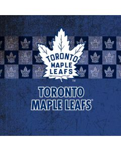 Toronto Maple Leafs Vintage Gear VR with Controller (2017) Skin