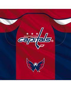 Washington Capitals Home Jersey PS4 Controller Skin