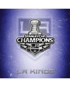 2012 NHL Stanley Cup Champions LA Kings iPhone 5/5s/SE Skin