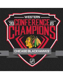 Western Conference Champions 2015 Chicago Blackhawks Apple TV Skin