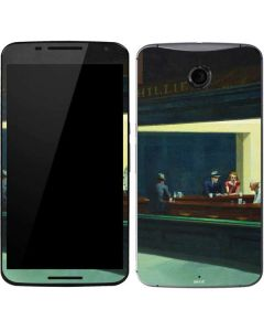 Nighthawks 1942 Google Nexus 6 Skin