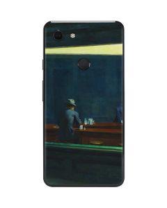 Nighthawks 1942 Google Pixel 3 XL Skin