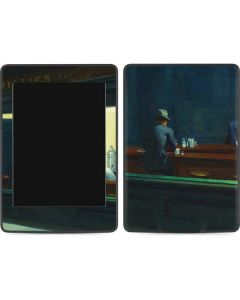 Nighthawks 1942 Amazon Kindle Skin