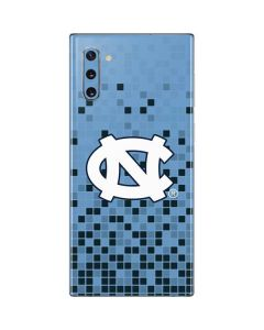 North Carolina Digi Galaxy Note 10 Skin