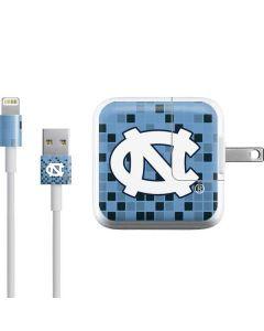 North Carolina Digi iPad Charger (10W USB) Skin