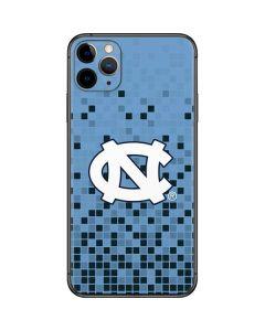 North Carolina Digi iPhone 11 Pro Max Skin