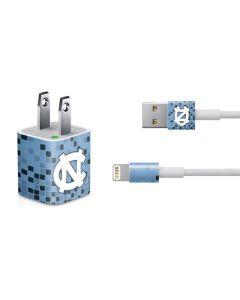 North Carolina Digi iPhone Charger (5W USB) Skin