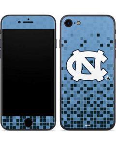 North Carolina Digi iPhone SE Skin