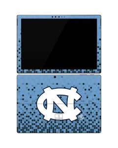 North Carolina Digi Surface Pro 7 Skin