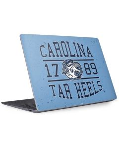 North Carolina Tar Heels 1789 Surface Laptop 3 13.5in Skin