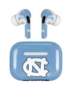 North Carolina Tar Heels Apple AirPods Pro Skin