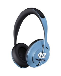 North Carolina Tar Heels Bose Noise Cancelling Headphones 700 Skin