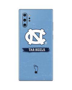 North Carolina Tar Heels Galaxy Note 10 Plus Skin