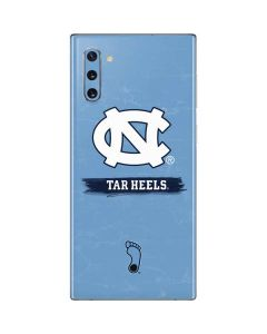 North Carolina Tar Heels Galaxy Note 10 Skin