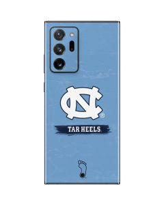 North Carolina Tar Heels Galaxy Note20 Ultra 5G Skin
