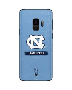 North Carolina Tar Heels Galaxy S9 Skin