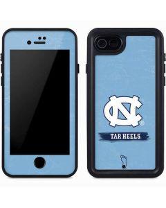 North Carolina Tar Heels iPhone 8 Waterproof Case