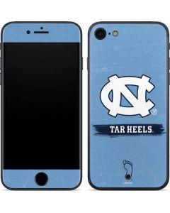 North Carolina Tar Heels iPhone SE Skin