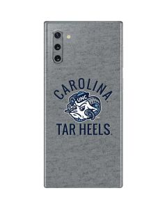 North Carolina Tar Heels Logo Galaxy Note 10 Skin